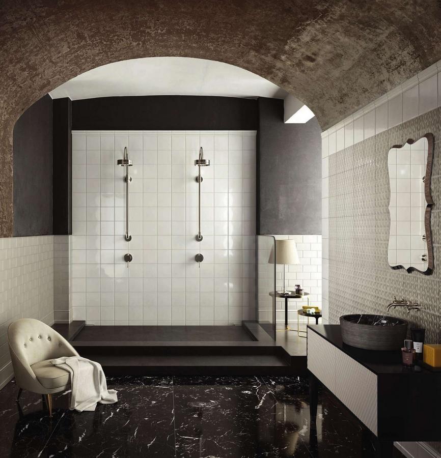 Salles de bain - Art Déco